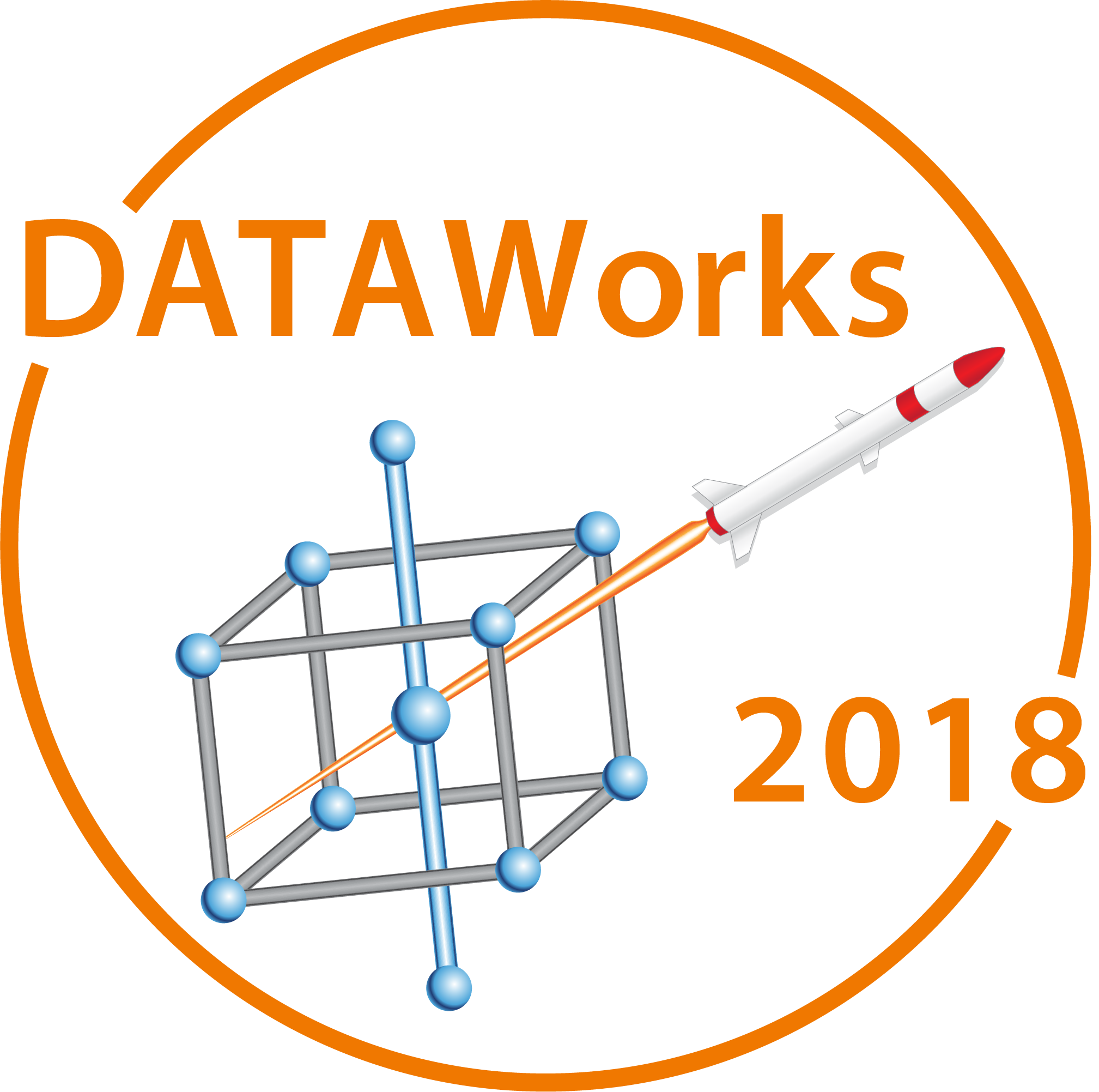 DATAWorks 2018 Archive